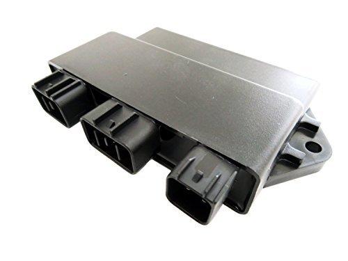 (JEM&JULES Performance CDI Ignition for Yamaha Rhino 660, 2004, 2005, 2006, 2007 660cc Rev Box)
