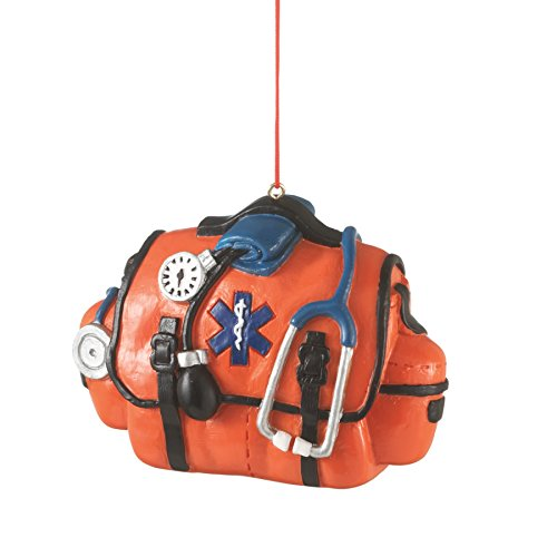 Midwest No Model Paramedic Ornament product image