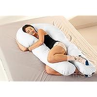Sharper Image Full Support Body Pillow