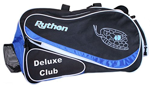 Python Deluxe Club Racquetball Bag