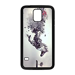 Fashion Horse Personalized samsung galaxy s5 Case Cover by ruishername