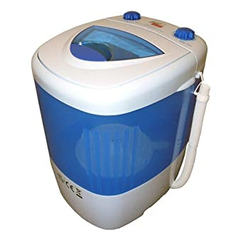 Mini Portable Washing Machine (644)  Ideal For Caravans, Flats, Students.