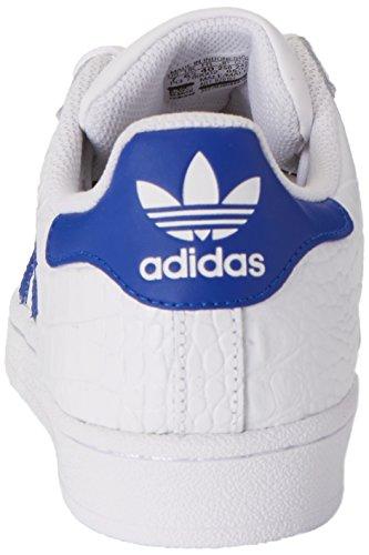 Unisex Basse Ginnastica da Superstar Scarpe adidas f0SHzH