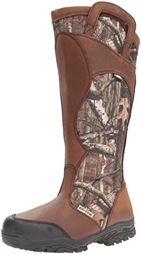 Looking For The Perfect Pair Of Snake Proof Boots
