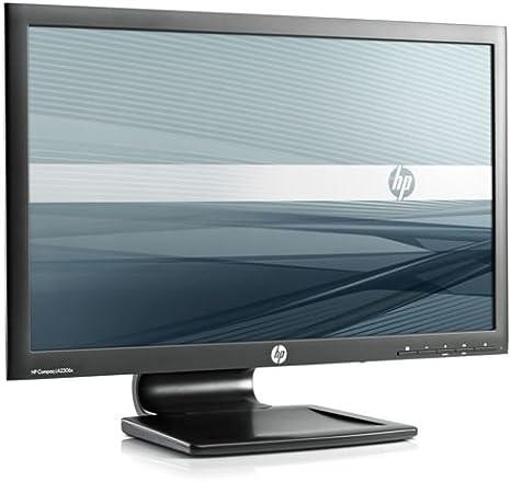 HP Compaq LA2306x - Monitor (58,42 cm (23