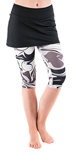 Skirt Sports Women's Lotta Breeze Capri Skirt