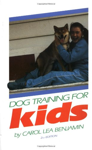 Training Kids Howell reference books product image