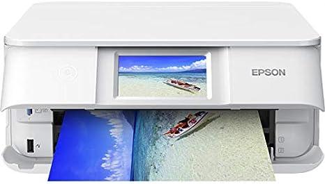 Epson Expression Photo XP 8605 - Impresora Multifunción Color ...