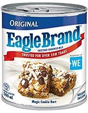 Eagle Brand Sweetened Condensed Milk 300mL