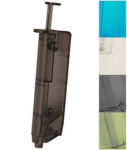 Fn Mag (Evike 6mmProShop 120 Round Pistol Mag Size Airsoft Universal BB Speed Loader - Smoke -)