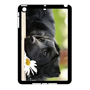 GGMMXO Cute dog Phone Case For iPad Mini [Pattern-1]