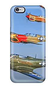Fashion GAzypsk8766iXCfV Case Cover For Iphone 6 Plus(aircraft)
