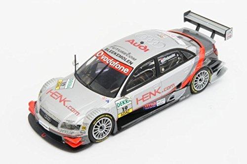 Audi A4 DTM 2006 Team Midland - Bleekemolen - 1:43