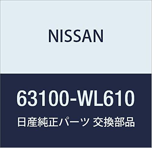 NISSAN (日産) 純正部品 フエンダー フロント RH ウイングロード 品番63100-CV010 B01HM7JFAE ウイングロード|63100-CV010  ウイングロード