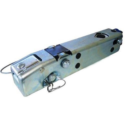 (UFP BY Dexter A-60 1-Axle Hydraulic Disc Brake Actuator Inner Slide, 7,500 lb,)