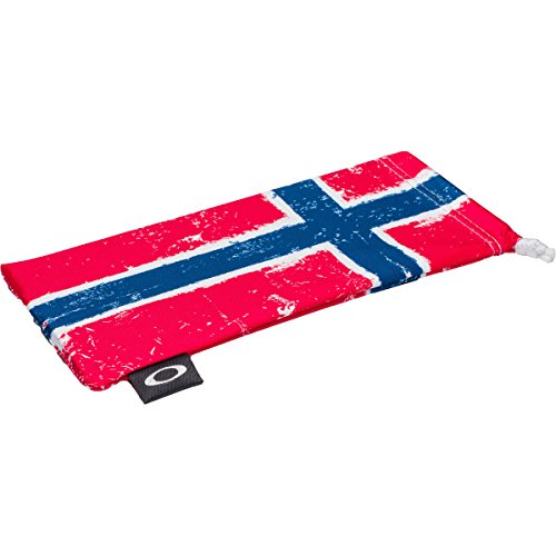 Oakley Country Flag...