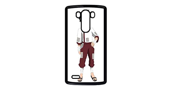 LG G3 Cell Phone Case Black naruto Road To Ninja K3971308 ...