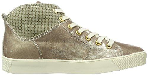 N32 NAPAPIJRI Beige Zapatillas Minna Bronze Mujer Footwear qwYApq8