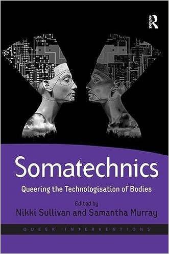 Resultado de imagen de Somatechnics