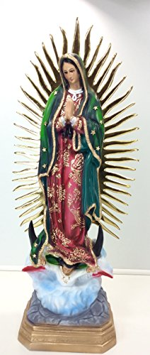 Virgin Guadalupe - 31