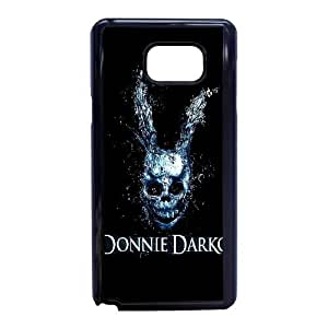 Samsung Galaxy Note 5 Phone Case Black donnie darko movie mobile VMN8187829