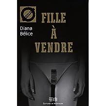 Fille à vendre: 14. L'exploitation sexuelle (French Edition)