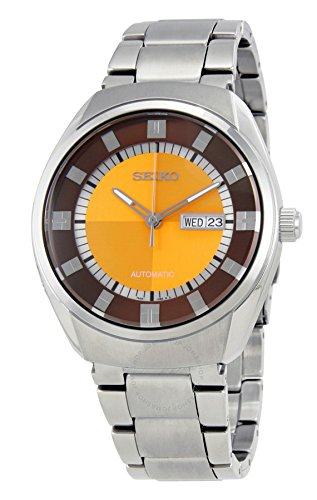 affordable automatic dress watch - 4