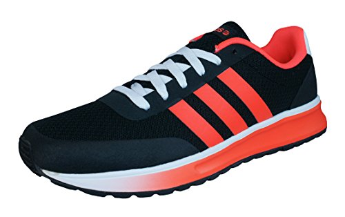 SPORTS SHOES ADIDAS RACER V F98743 TM BLACK