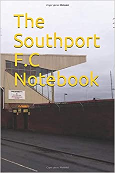 Paginas Para Descargar Libros The Southport F.c Notebook PDF Gratis