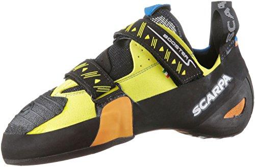 Scarpa Booster S Amarillo - amarillo