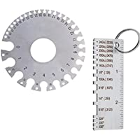 Amazon Best Sellers Best Thickness Gauges