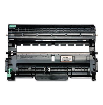 (NEW - DR420 Drum, 12,000 Page-Yield, Black - DR420)