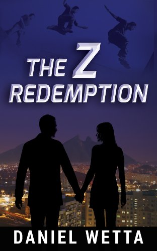 The Z Redemption (The Z Redemption Trilogy Book 1)