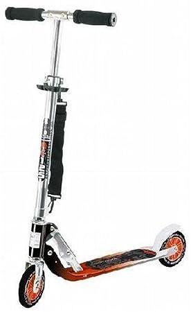 Hudora 14801 Big Wheel - Patinete (ruedas 125 mm), color ...