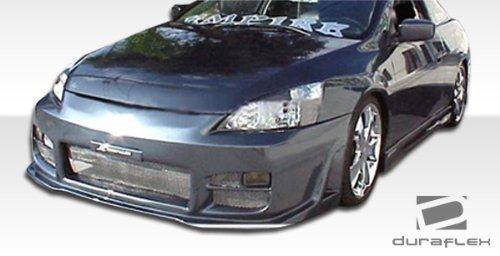 2003-2007 Honda Accord Duraflex R34 Front Bumper Cover - 1 Piece