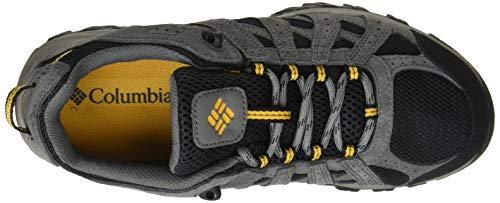 Columbia Chaussures de Randonnée Imperméables Homme Canyon Point, Basses 5
