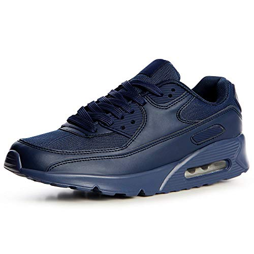 Sneaker Bleu Topschuhe24 De Chaussures Sport Femmes Foncé Px4ABq