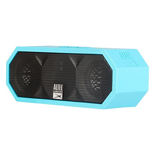 Altec Lansing Lightweight Hands Free Waterproof