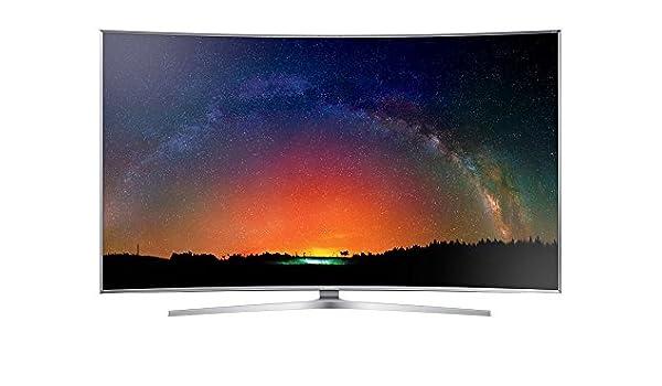 Samsung UE65JS9500 - TV Led Suhd Curvo 65 Ue65Js9500 Uhd 4K, 3D ...