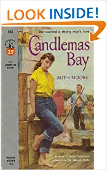 Book Candlemas Bay