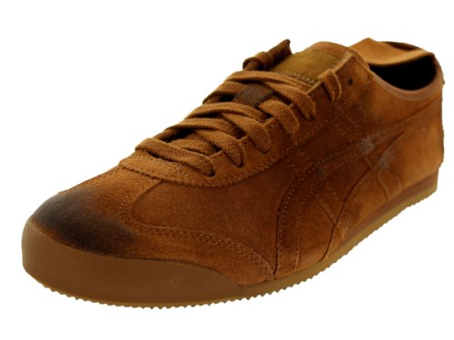 competitive price cd193 7979b asics onitsuka tiger mexico 66 camel