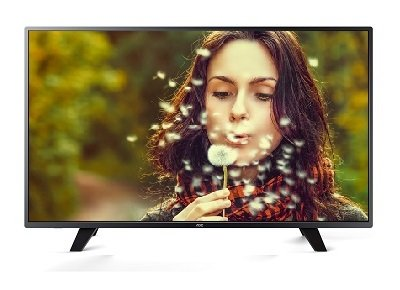 AOC LE49F60M6 49 Inch Full HD LED TV