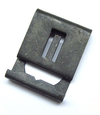 - The Parts Place GM Brake Pedal Retaining Clip For Pin Style Pedals