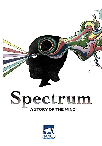 (Spectrum: A Story of the Mind)