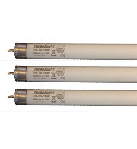 Wolff Turbo Sun S 10W Bi-Pin Facial Tanning Lamp (6)