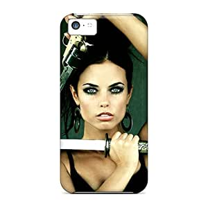 Iphone 5c Case Slim [ultra Fit] Warrior 2 Protective Case Cover