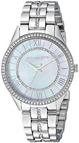 Michael Kors Womens Lauryn Stainless product image