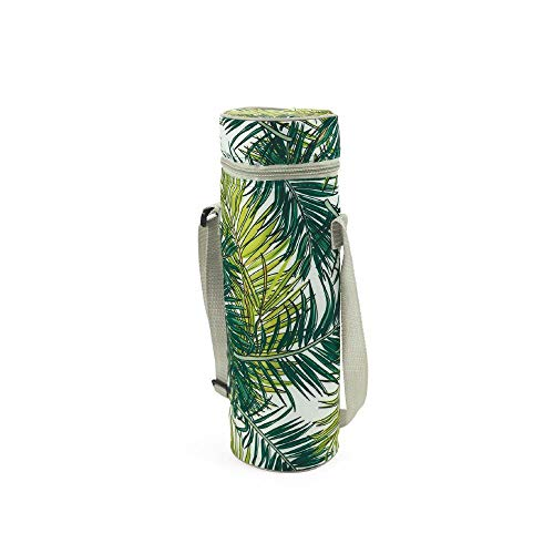 Galileo Casa - Bolsa nevera verde, talla unica