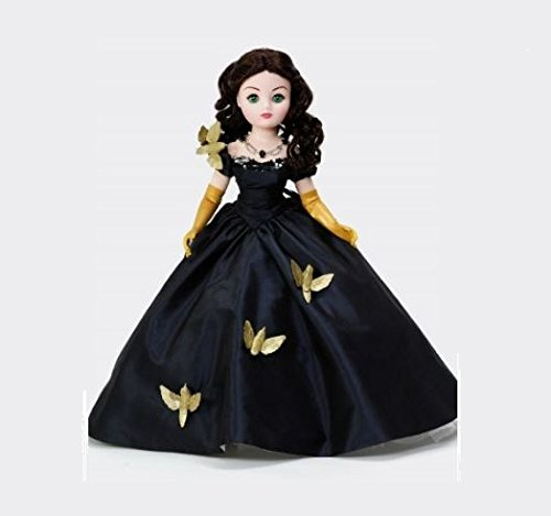 (Madame Alexander Gone With The Wind Scarlett O'Hara Love Bird Dress 21