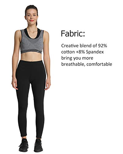 Buy cotton leggings